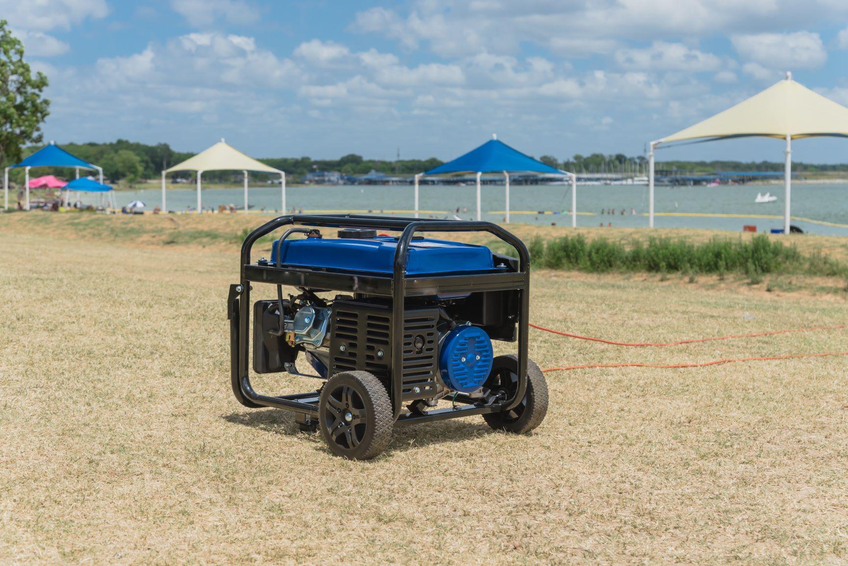 Best 5,000 Watt Generator