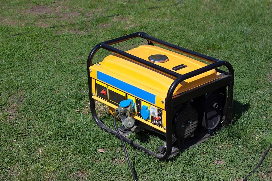Best Off Grid Generators