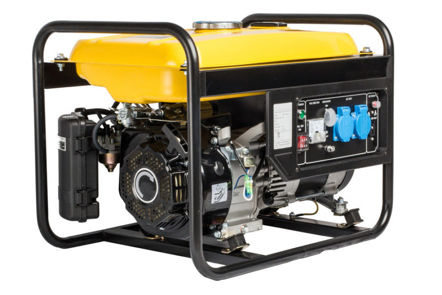 Champion 3100 Watt Inverter Generator 75531i Review