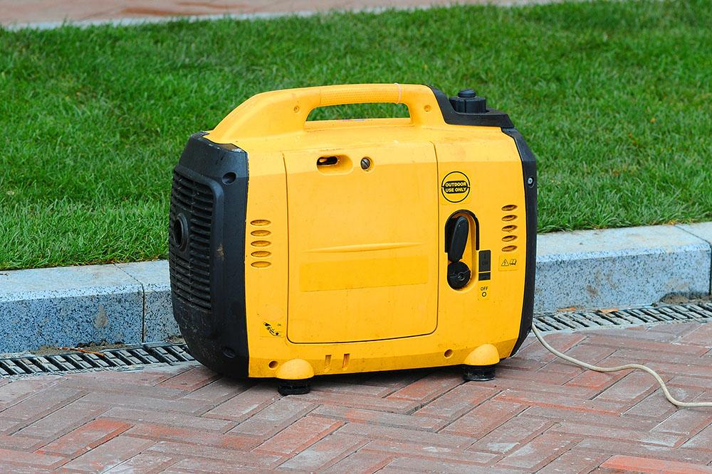 What Will A 2000 Watt Generator (Inc. Inverter Generator) Run