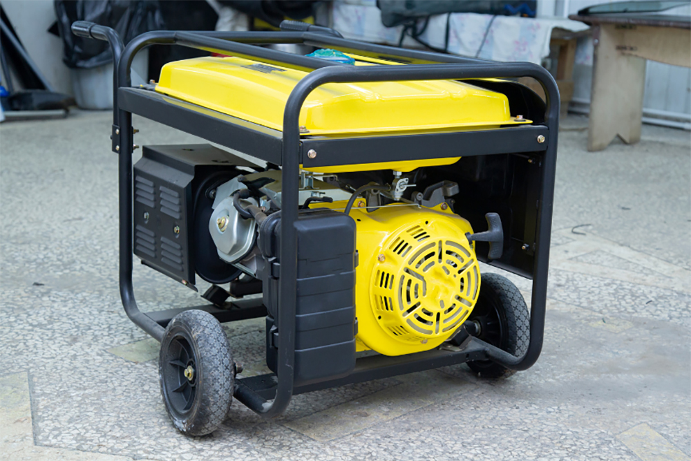 10 Best Home Generators For Power Outages