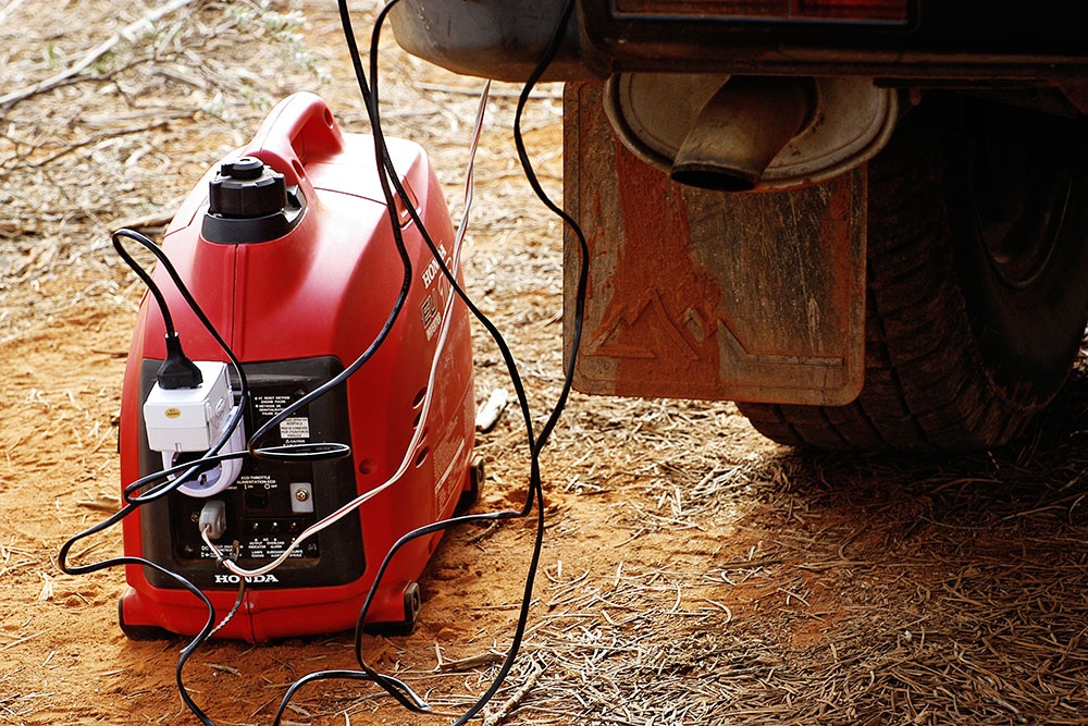10 Best Quiet And Portable Generators For Camping