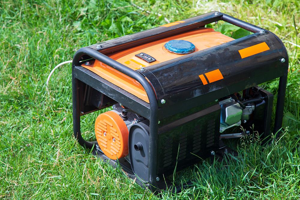 5 Best Portable Natural Gas Generators
