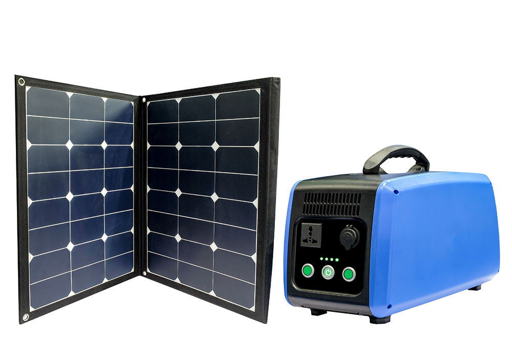 5 Best Solar Generators For Refrigerator