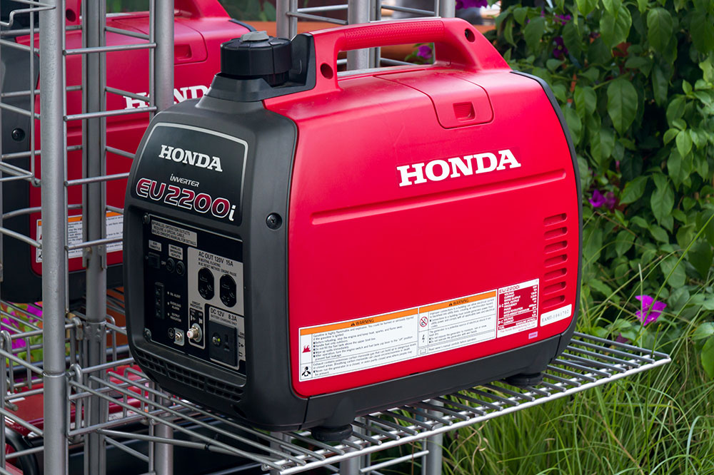 Are Honda Generators Worth The Money (And Why Are They So Expensive)