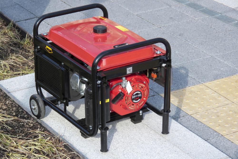 Best Generators For Hurricane Season