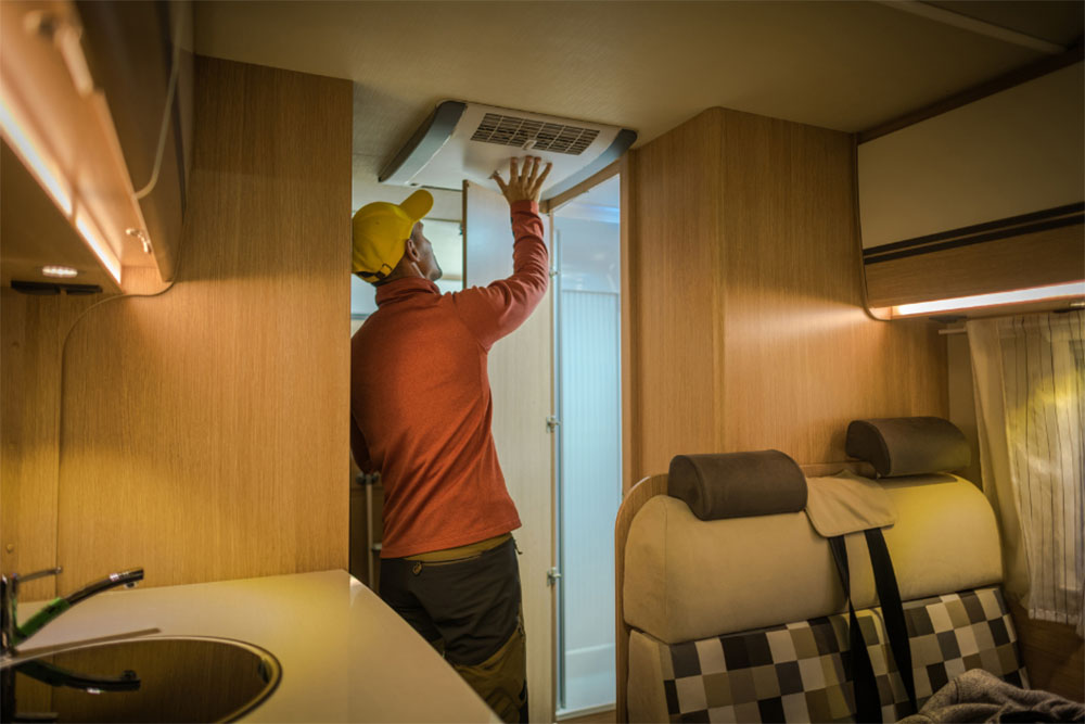 5 Best Generators For RV Air Conditioners