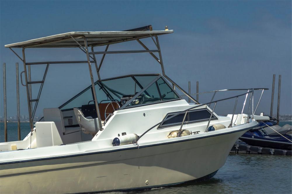 Best Portable Generators for Boats