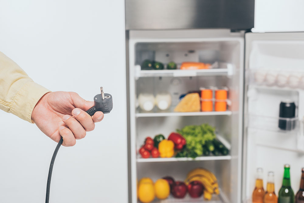 Can You Put A Refrigerator On An Extension Cord (What You Need To Know)