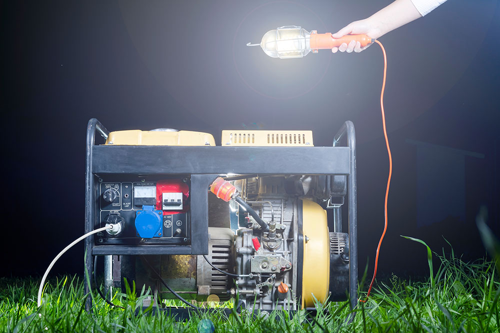 Can You Run A Generator Overnight (And Is It Safe)