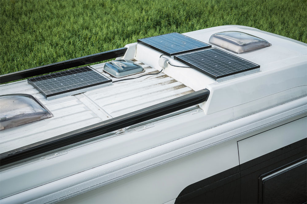 Can You Run An Rv Air Conditioner With Solar Power (What You Need To Know)