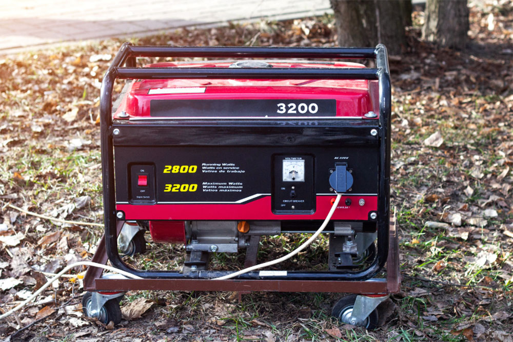 Does A Generator Use More Gas With More Things Plugged In