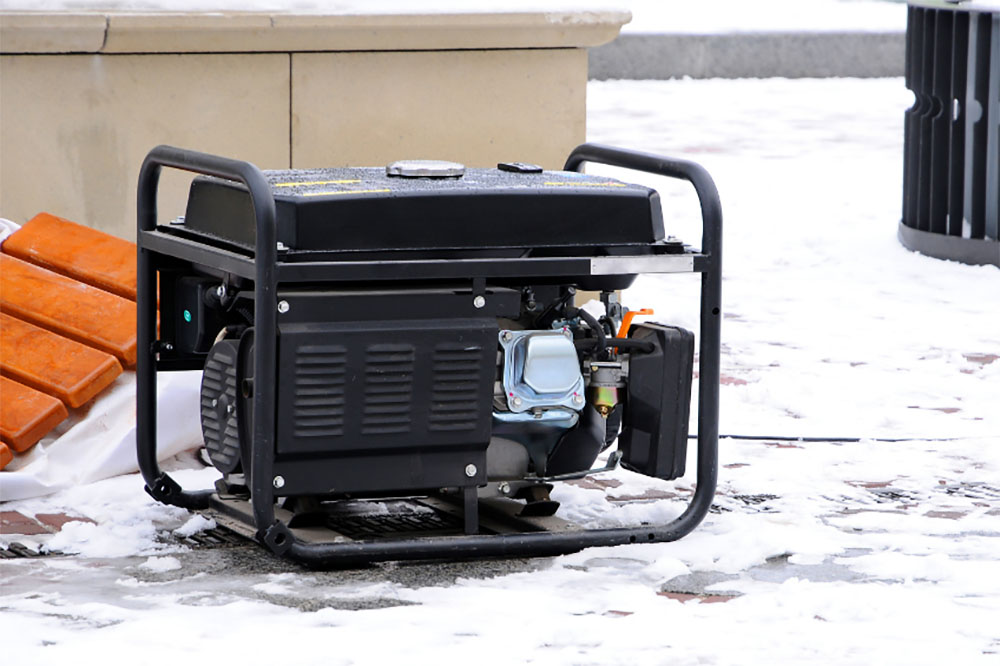 Does A Generator Use More Gas With More Things Plugged In (How Much Gas Does A Generator Use)