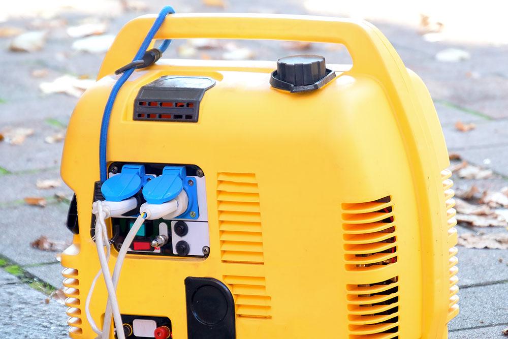 Generators For Bowfishing