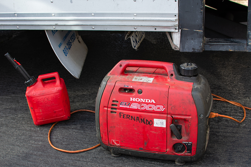 How Can I Tell How Old My Honda Generator Is (Using the Serial Number)