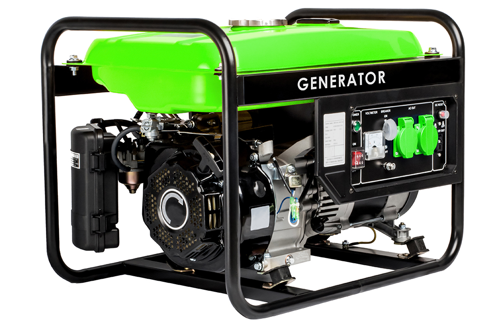 How Does An AC Generator Work? (Working Principle & Parts)
