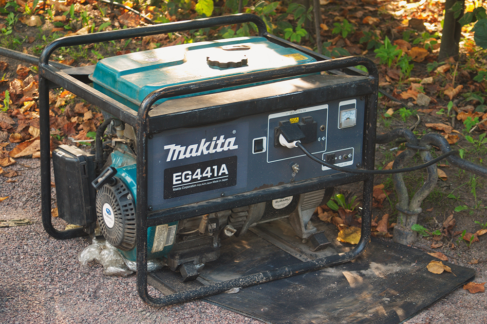 How Many Amps Is A 20kW Generator (And What Can You Run On It?)