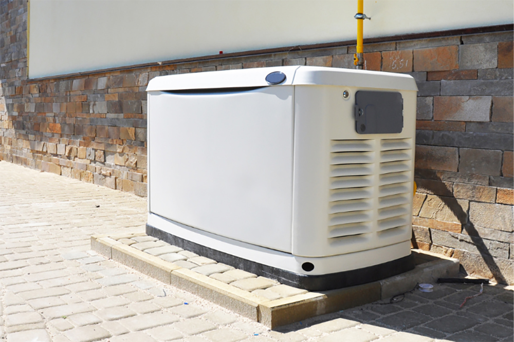 How Much Does It Cost To Install A Generac Whole House Generator