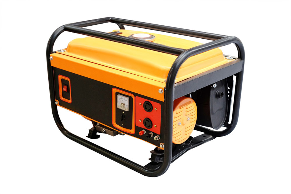 How Often (And How Long) Should I Run My Generator to Keep My Refrigerator Cold?