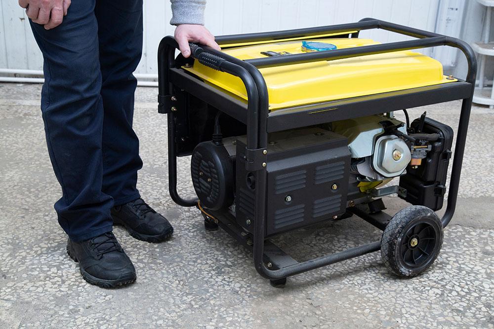 What Is A Diesel Generator (And How Do Diesel Generators Work)