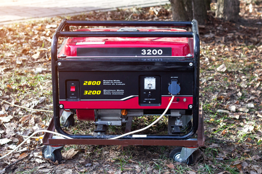 What Rpm Does A Generator Run At (Generator Speed, And Power Output)
