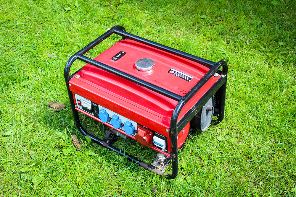 Why Are Generators (Inc. Portable) So Loud And How To Make Them Quieter