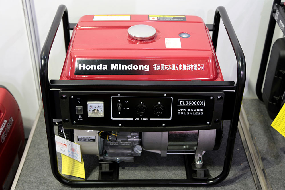 Why are Honda Generators So Quiet (Especially Inverter Generators)