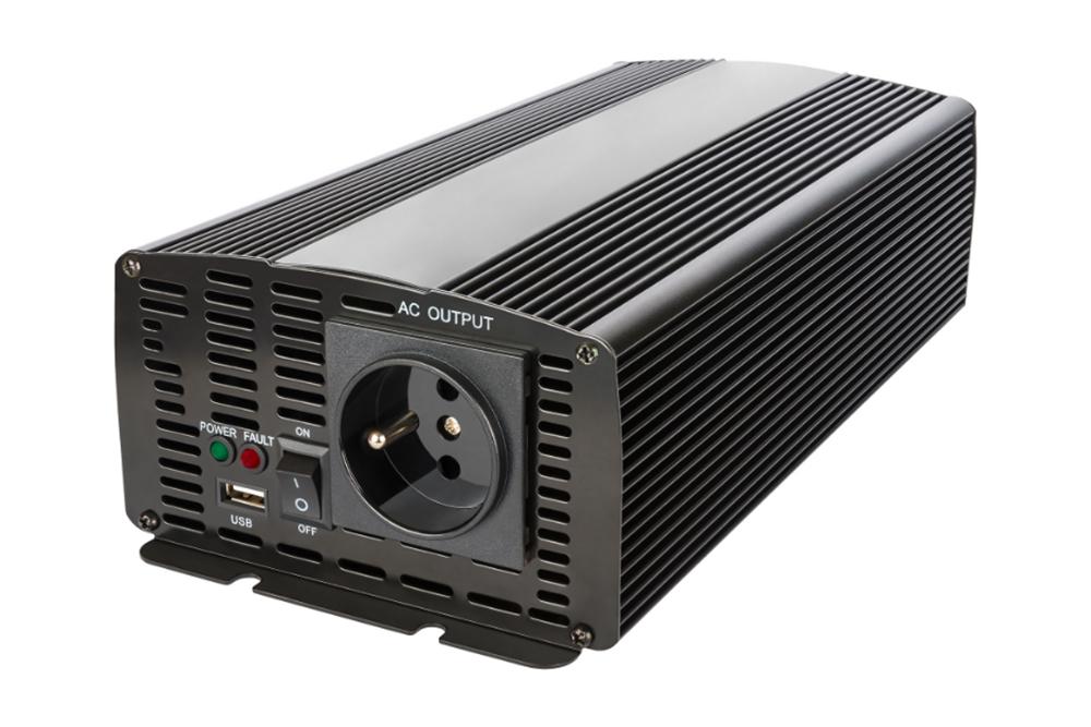 Will A 1500 (Or 1000) Watt Inverter Run A Refrigerator?